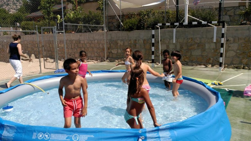 Campamento de verano PRIMARIA